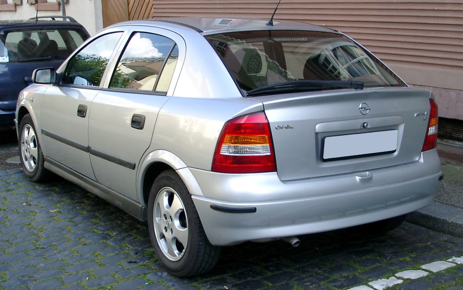 2003 opel astra g cc pictures information and specs auto. Black Bedroom Furniture Sets. Home Design Ideas