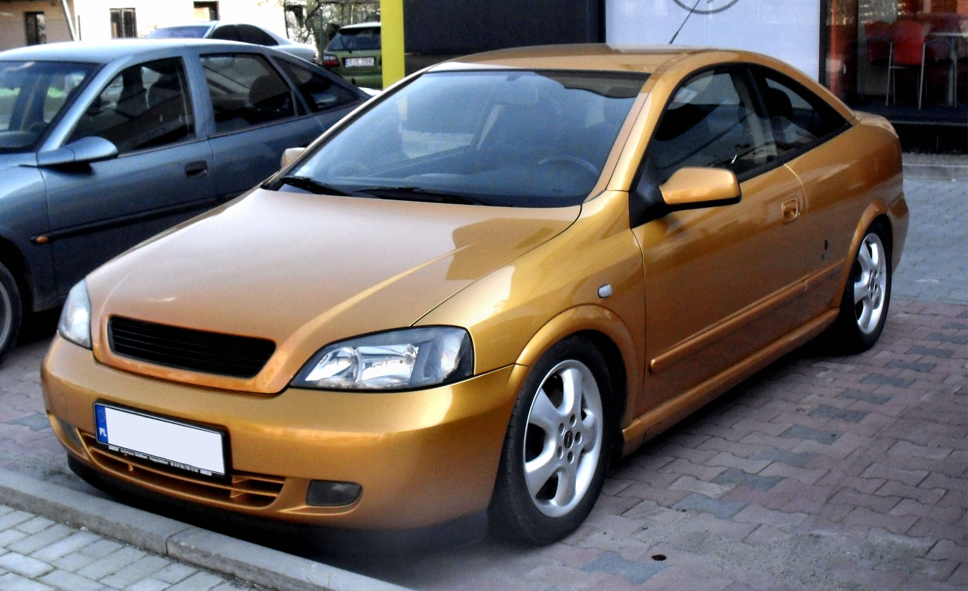 2003 opel astra g coupe pictures information and specs. Black Bedroom Furniture Sets. Home Design Ideas
