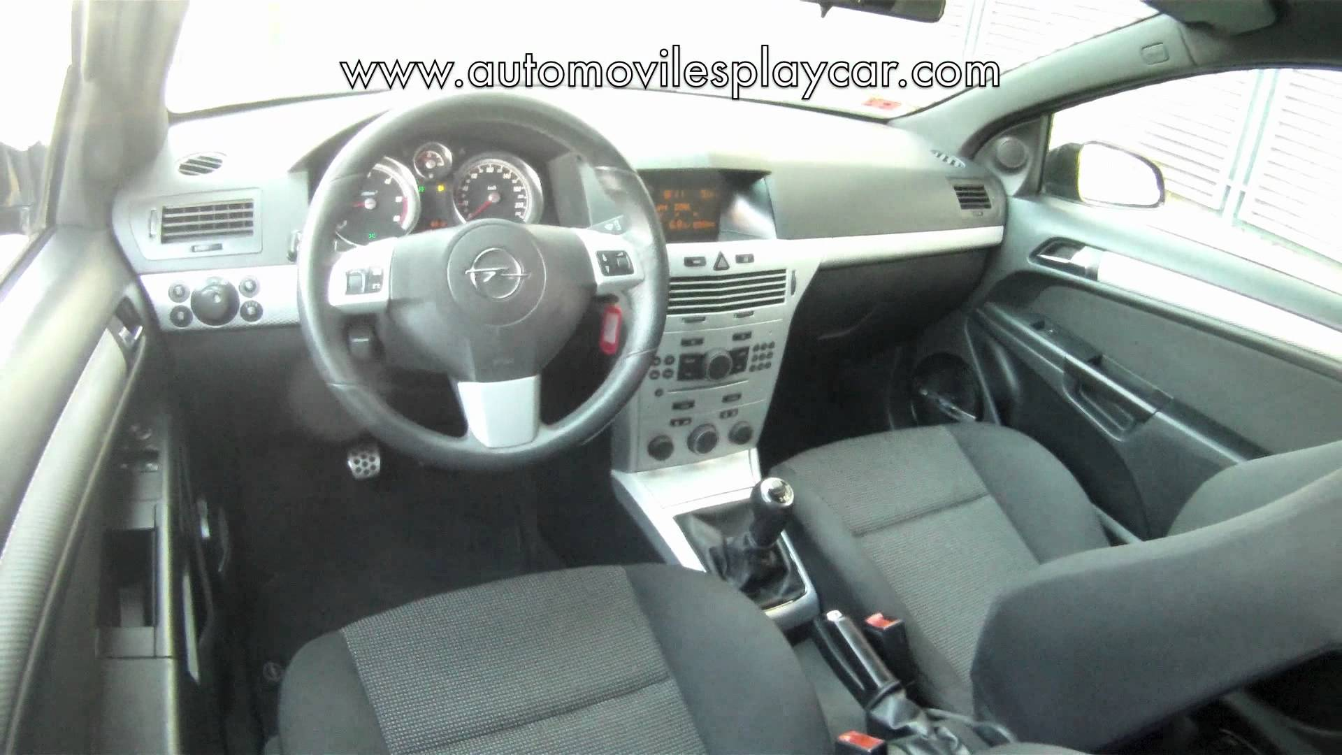 2006 Opel Astra h – pictures, information and specs - Auto-Database.com
