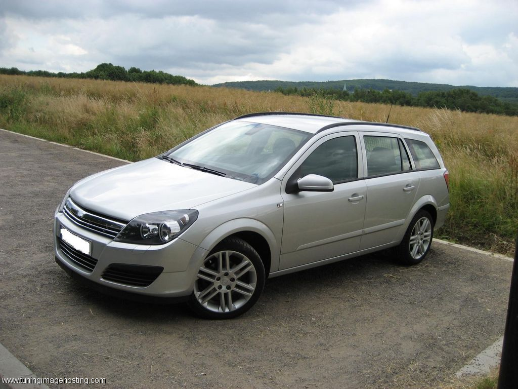 2004 opel astra h caravan pictures information and specs auto. Black Bedroom Furniture Sets. Home Design Ideas