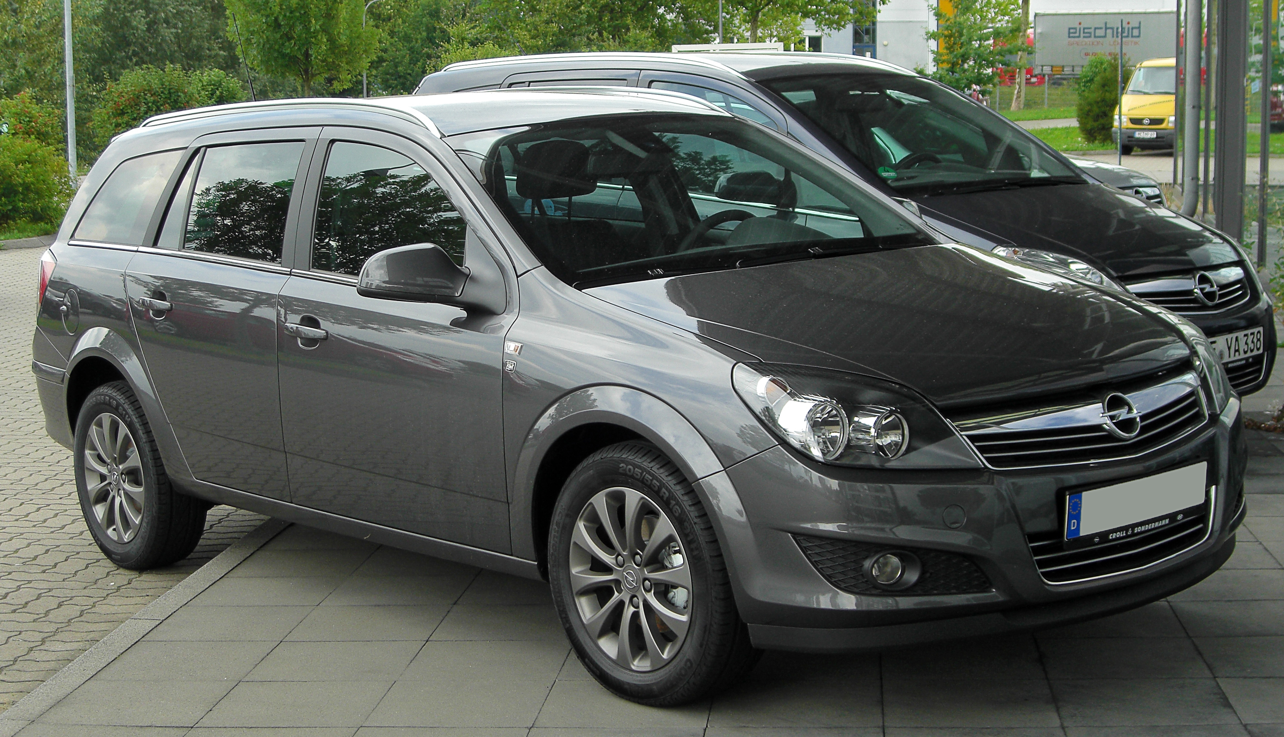 2010 opel astra h caravan pictures information and specs auto. Black Bedroom Furniture Sets. Home Design Ideas