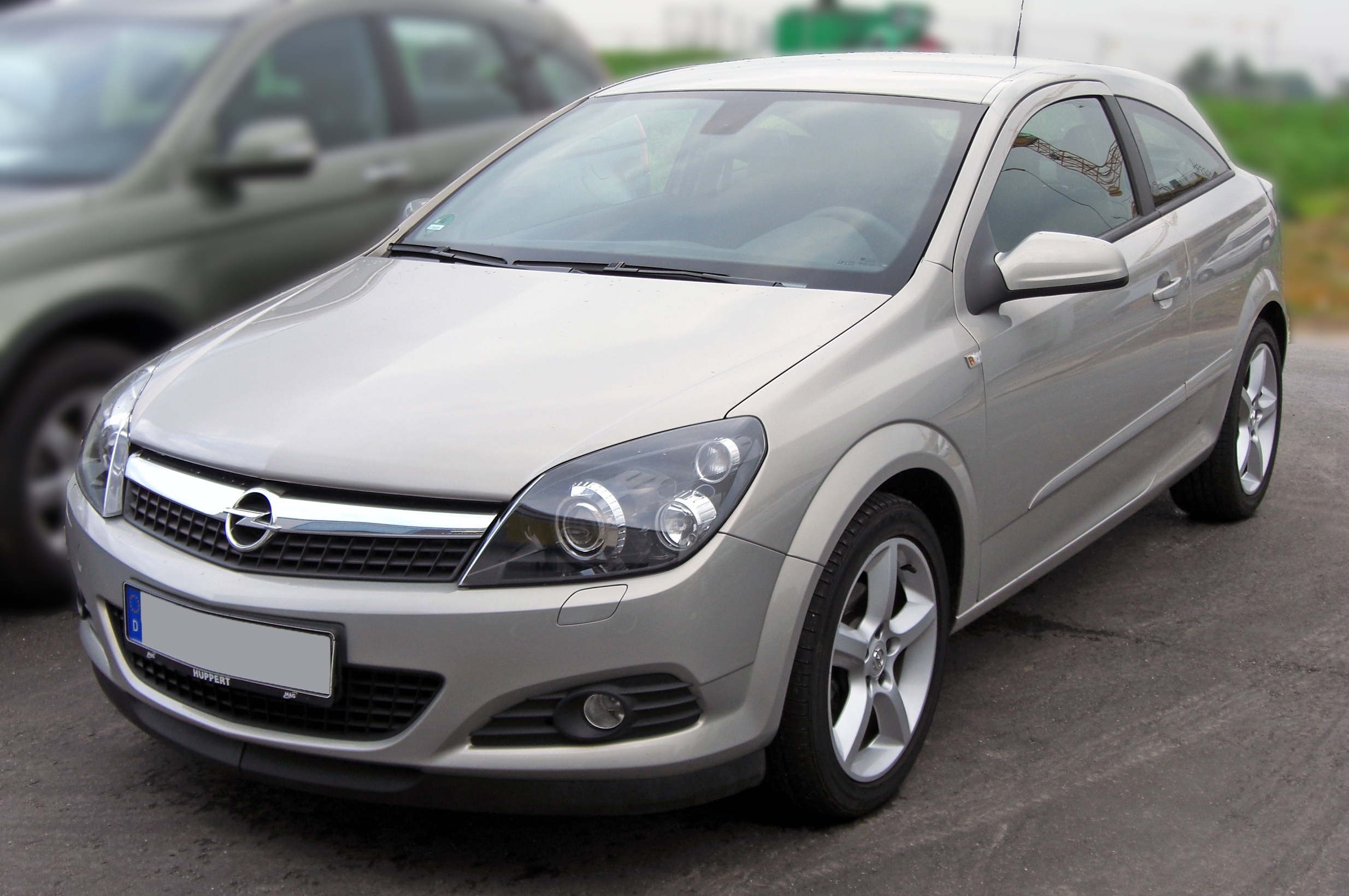2009 opel astra h gtc pictures information and specs auto. Black Bedroom Furniture Sets. Home Design Ideas