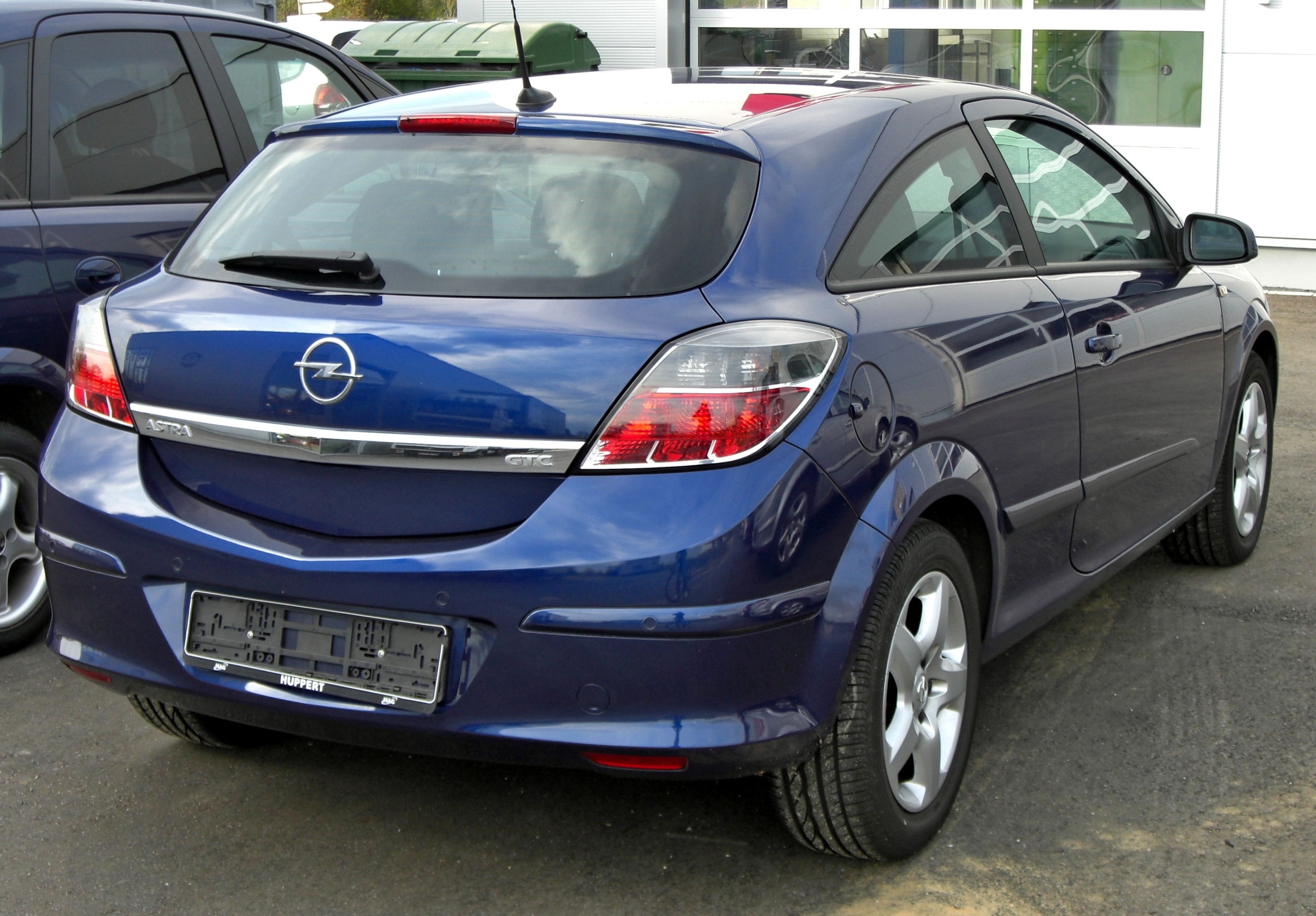 2009 opel astra h gtc pictures information and specs. Black Bedroom Furniture Sets. Home Design Ideas
