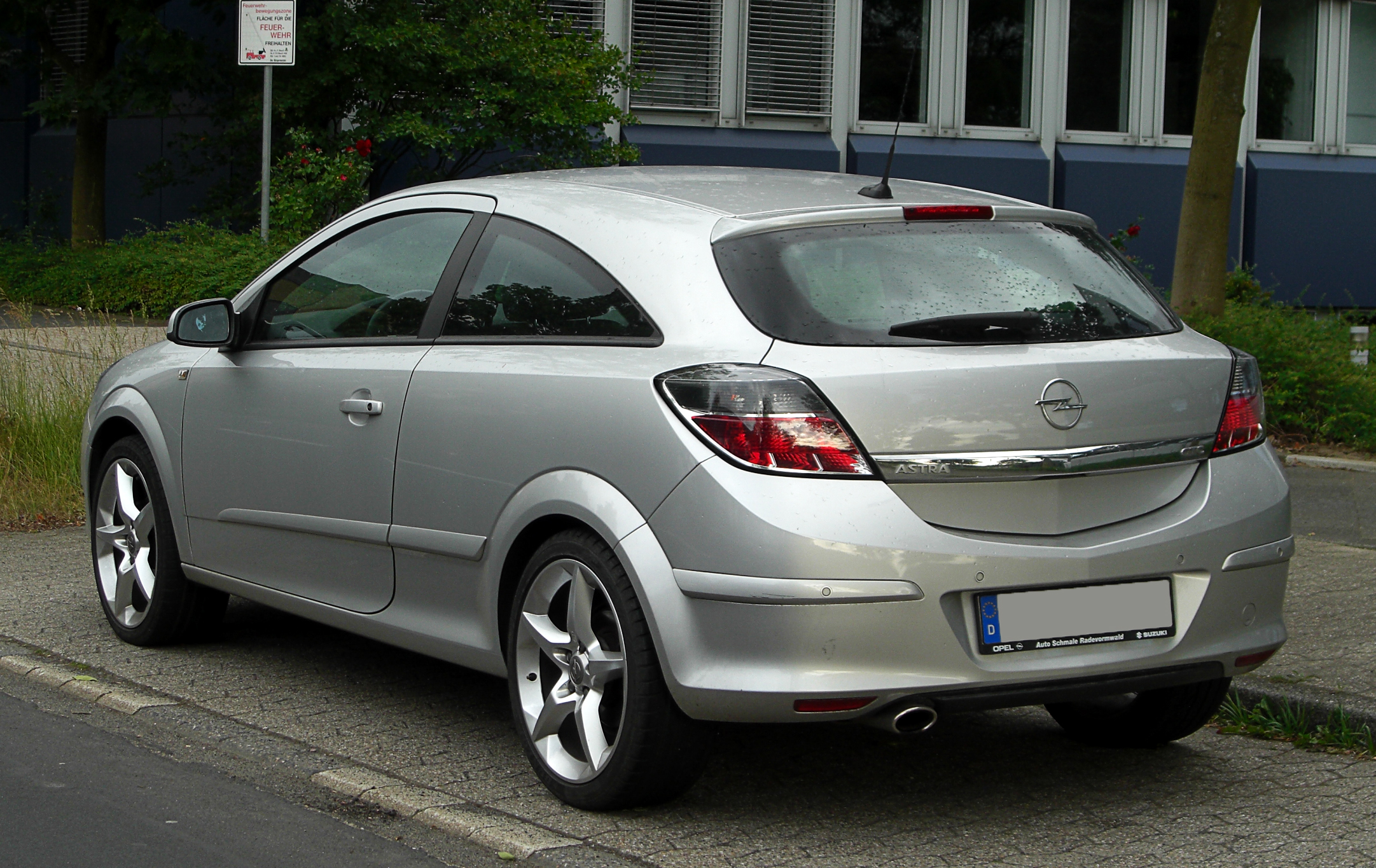 2011 opel astra h gtc pictures information and specs auto. Black Bedroom Furniture Sets. Home Design Ideas