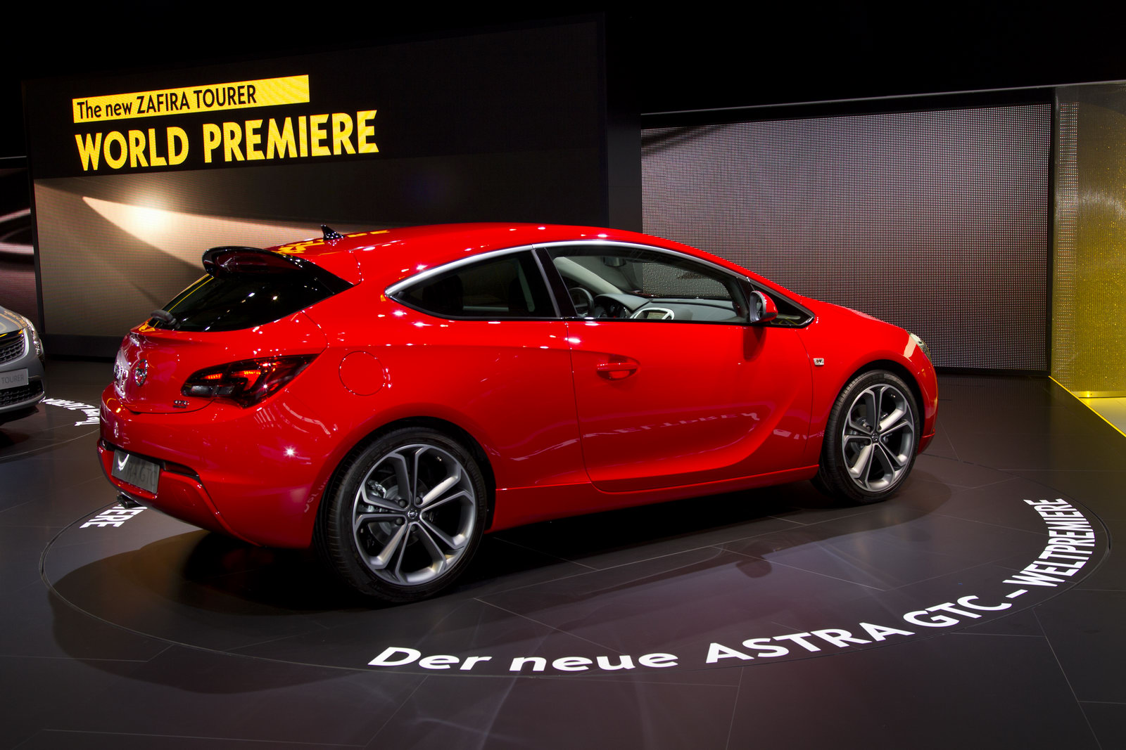2014 opel astra h gtc pictures information and specs auto. Black Bedroom Furniture Sets. Home Design Ideas