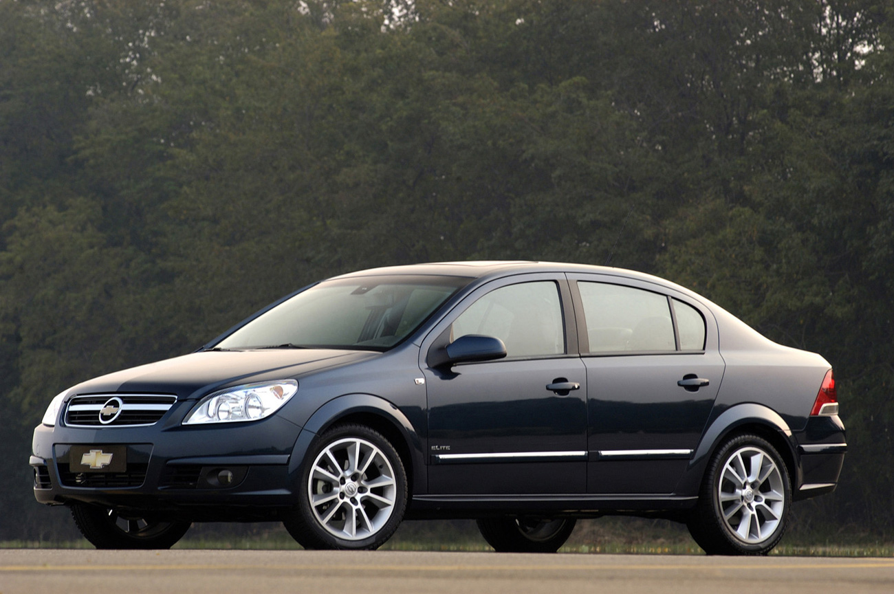 opel astra h sedan 2005 pictures #3