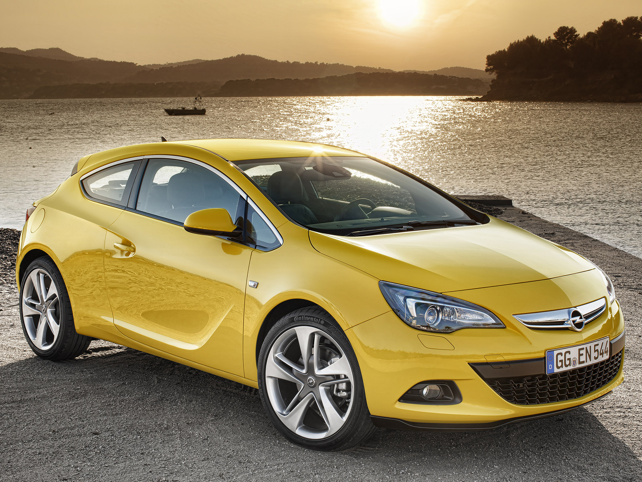 2011 opel astra j gtc pictures information and specs auto. Black Bedroom Furniture Sets. Home Design Ideas