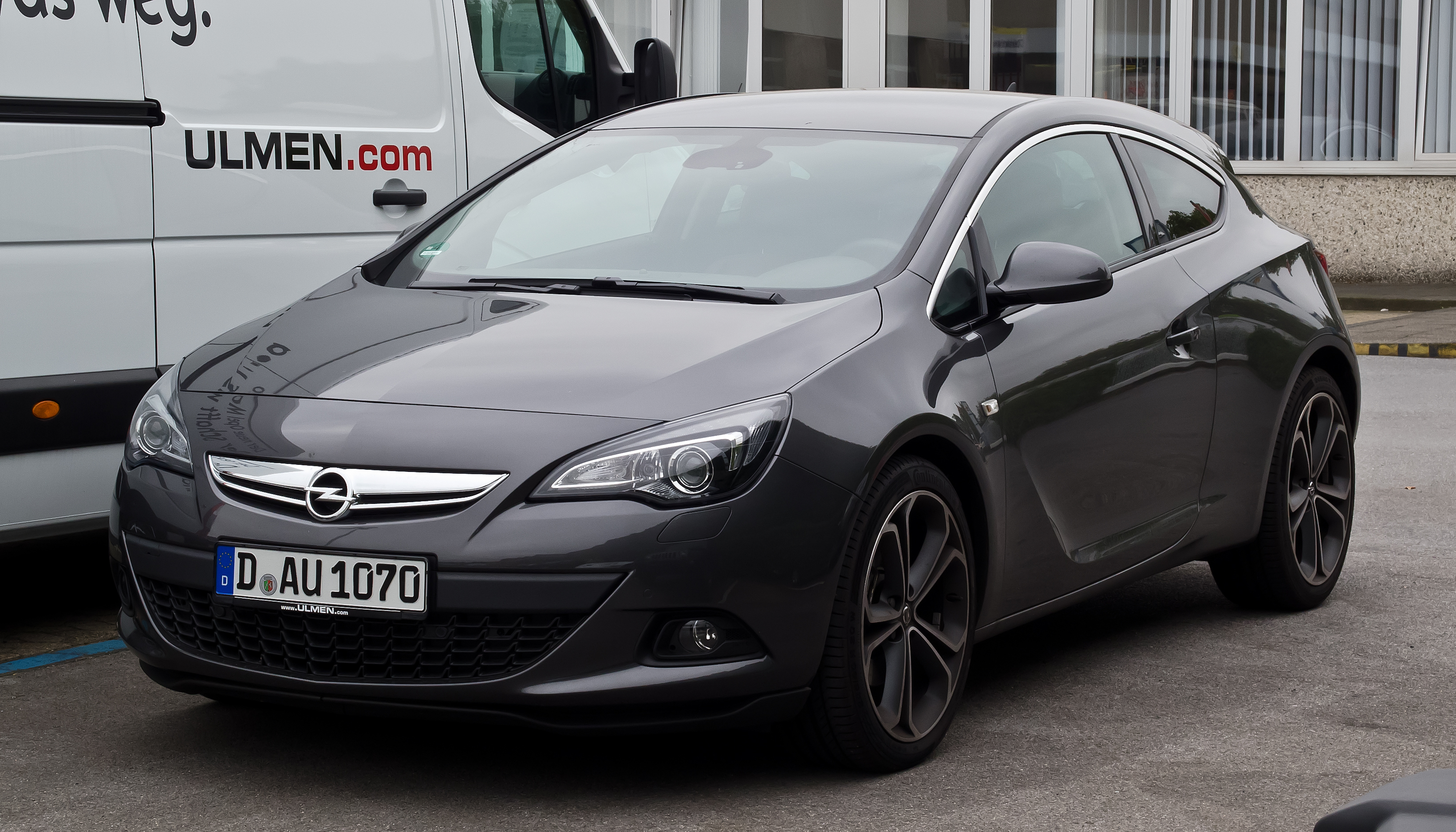 2013 opel astra j gtc pictures information and specs auto. Black Bedroom Furniture Sets. Home Design Ideas