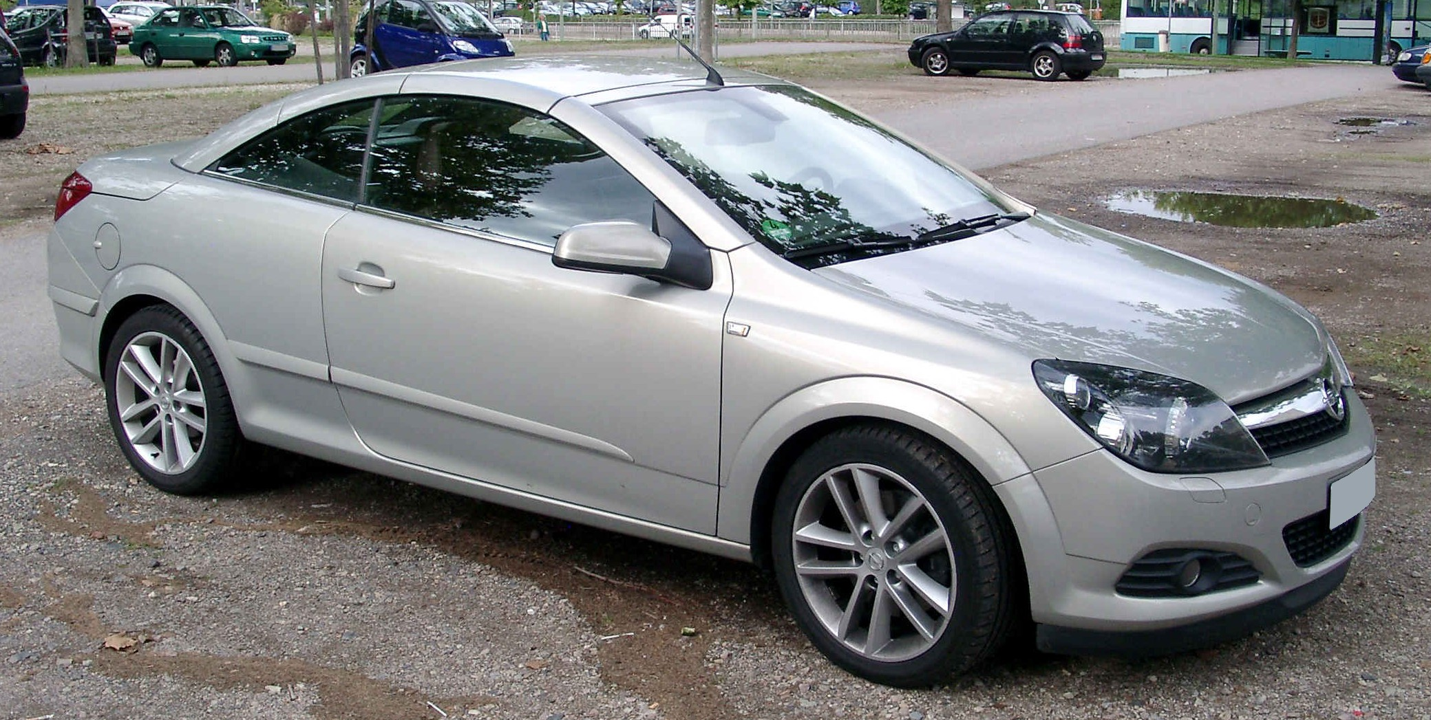 2008 opel astra twintop pictures information and specs auto. Black Bedroom Furniture Sets. Home Design Ideas
