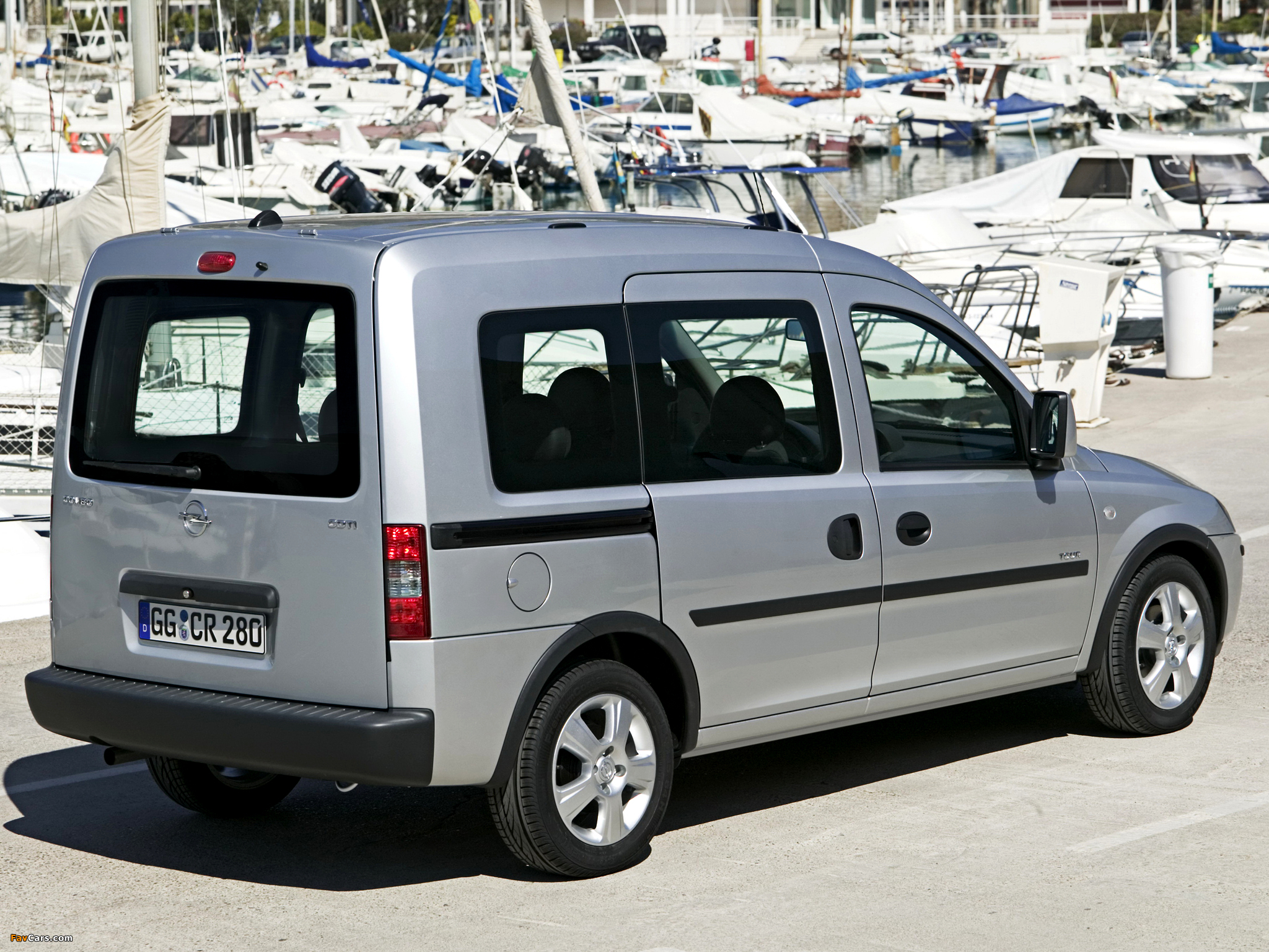 2003 opel combo b tour pictures information and specs auto. Black Bedroom Furniture Sets. Home Design Ideas
