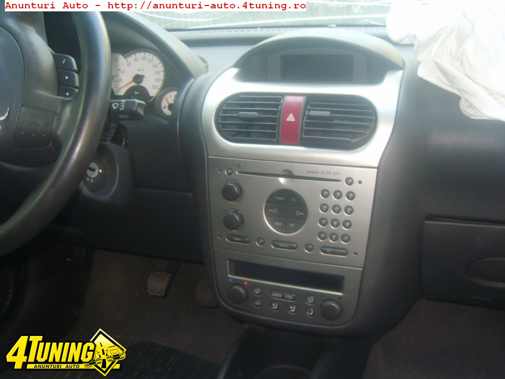 2002 opel corsa c pictures information and specs auto for Opel corsa c interieur