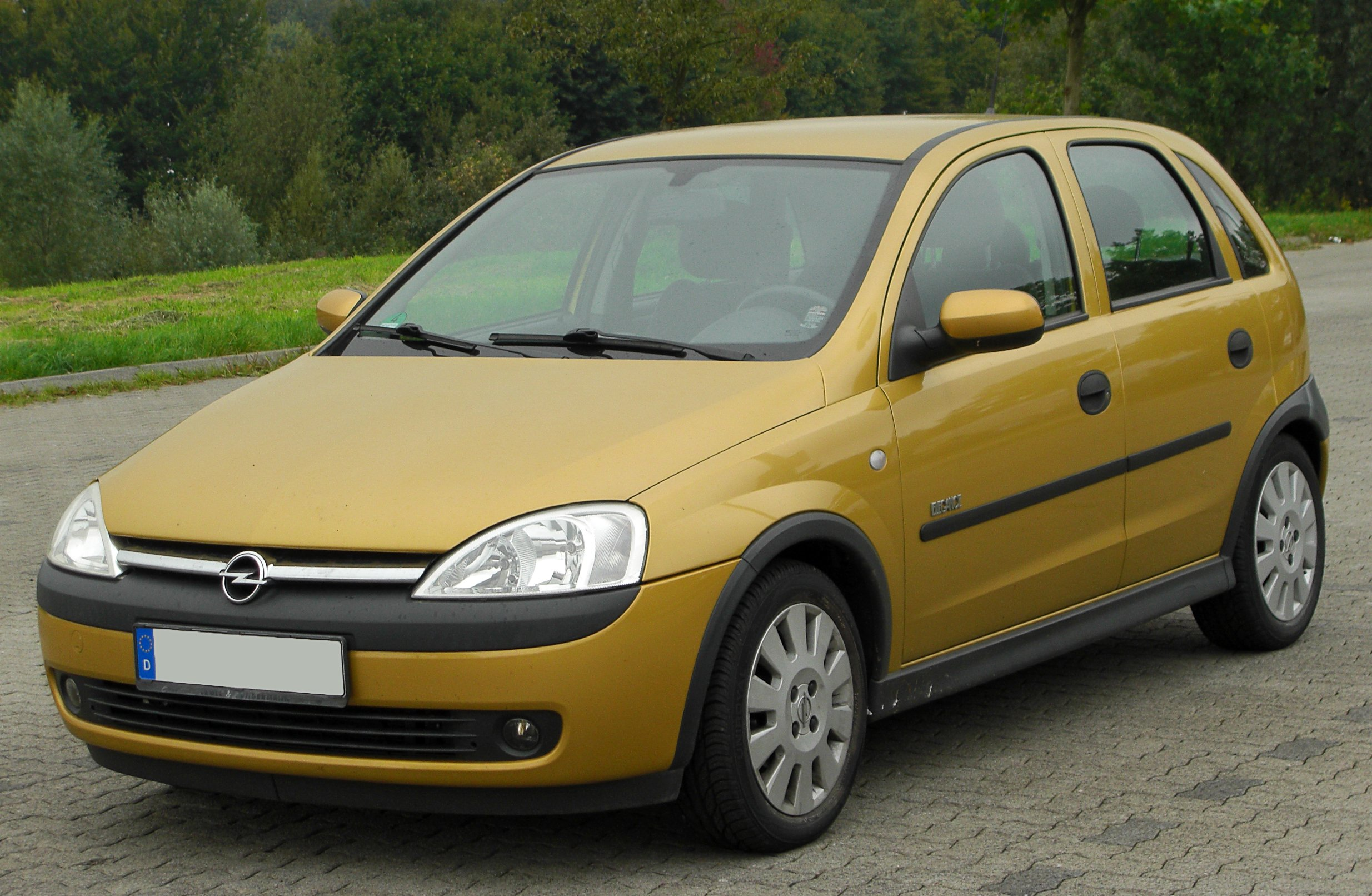 2002 opel corsa c pictures information and specs auto. Black Bedroom Furniture Sets. Home Design Ideas