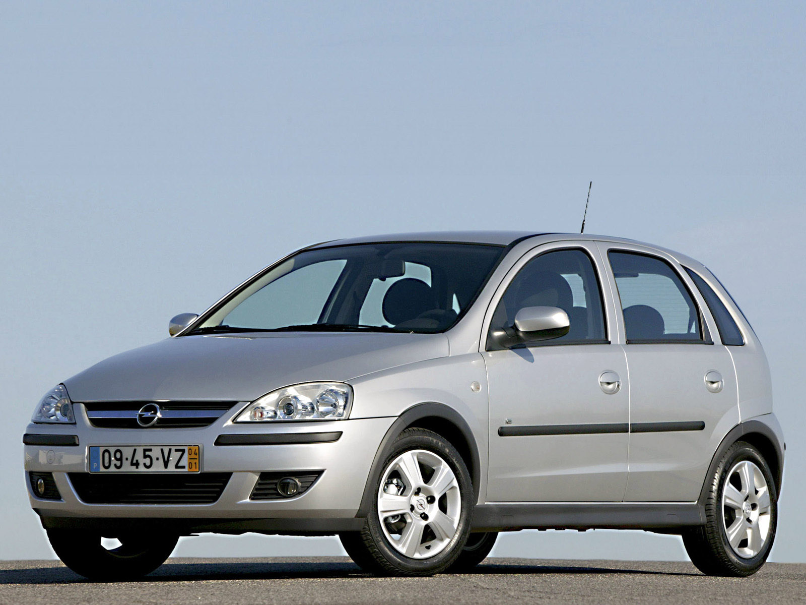 2005 opel corsa c pictures information and specs auto. Black Bedroom Furniture Sets. Home Design Ideas