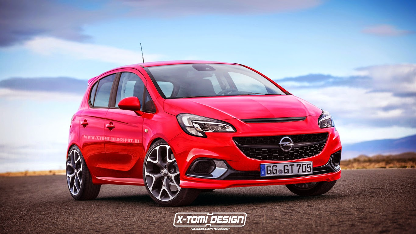2016 opel corsa d pictures information and specs auto. Black Bedroom Furniture Sets. Home Design Ideas