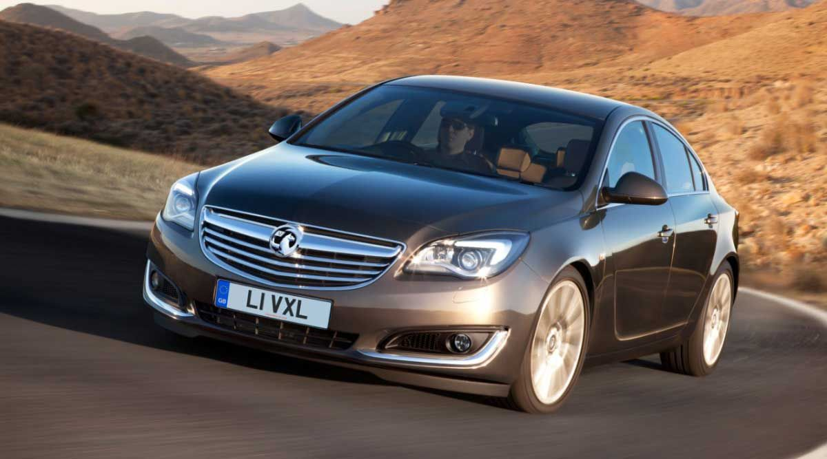 2015 Opel Insignia Hatch Pictures Information And Specs Auto Astra Mk4 Fuse Box Pics 7