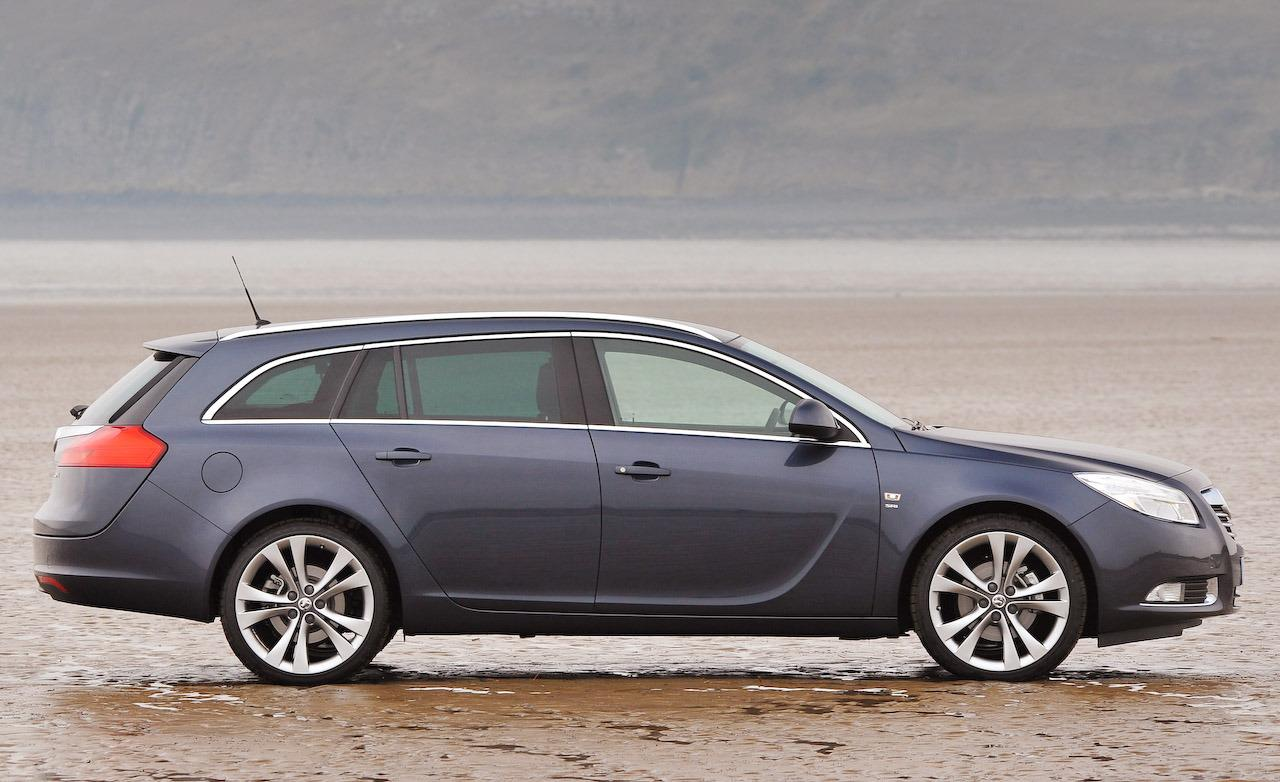 2008 opel insignia sport tourer pictures information and specs auto. Black Bedroom Furniture Sets. Home Design Ideas