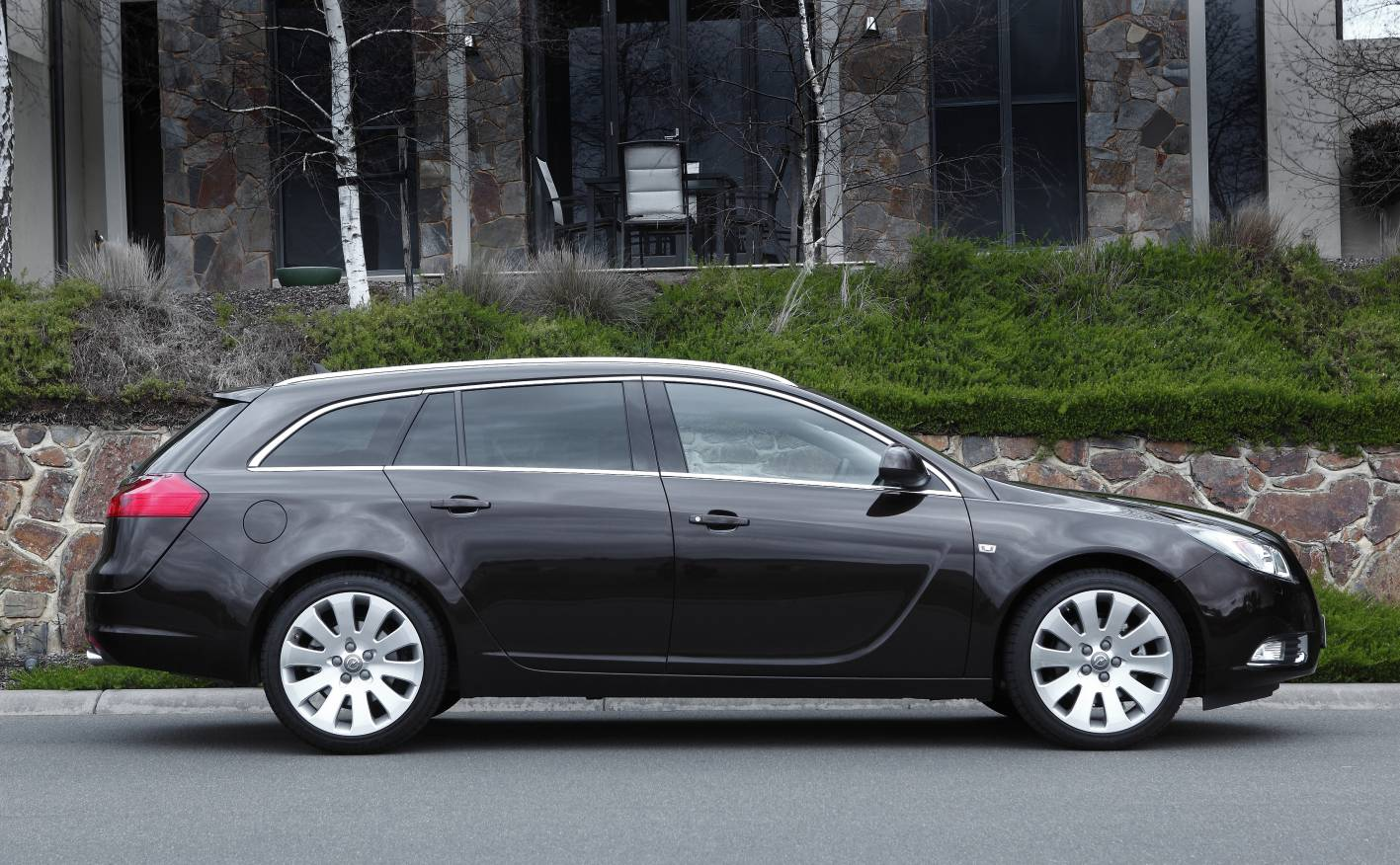 2009 opel insignia sport tourer pictures information and specs auto. Black Bedroom Furniture Sets. Home Design Ideas