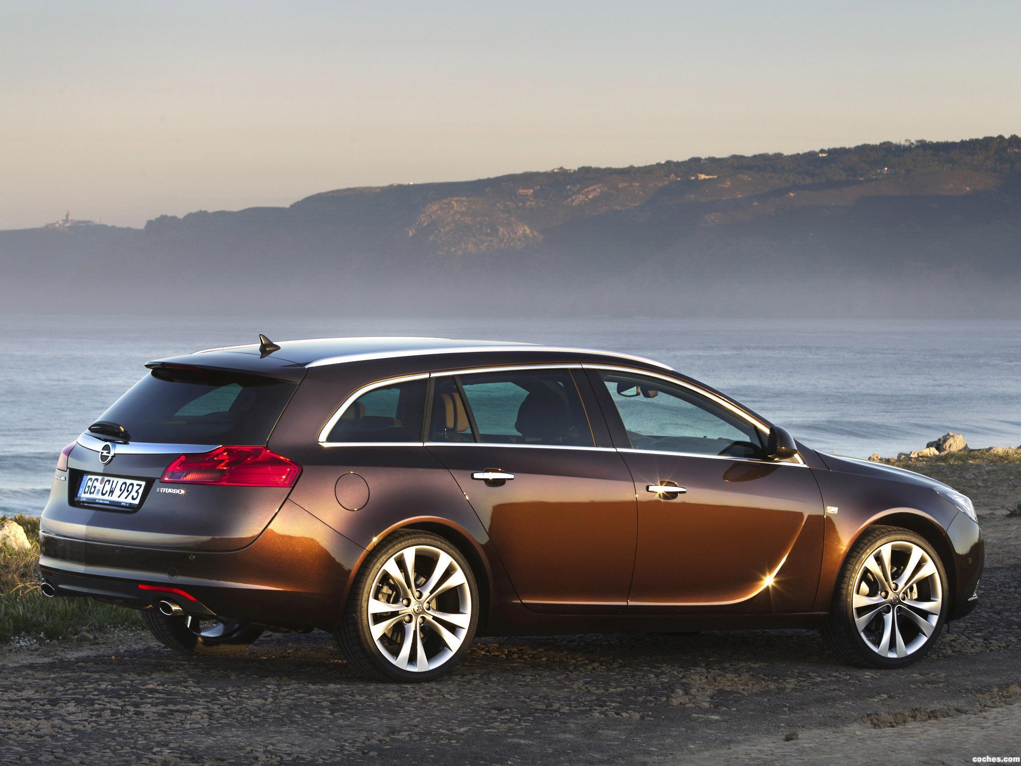 2012 opel insignia sport tourer pictures information and specs auto. Black Bedroom Furniture Sets. Home Design Ideas