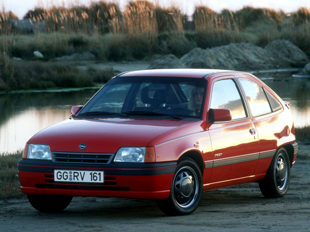 1991 opel kadett e combo pictures information and specs auto. Black Bedroom Furniture Sets. Home Design Ideas