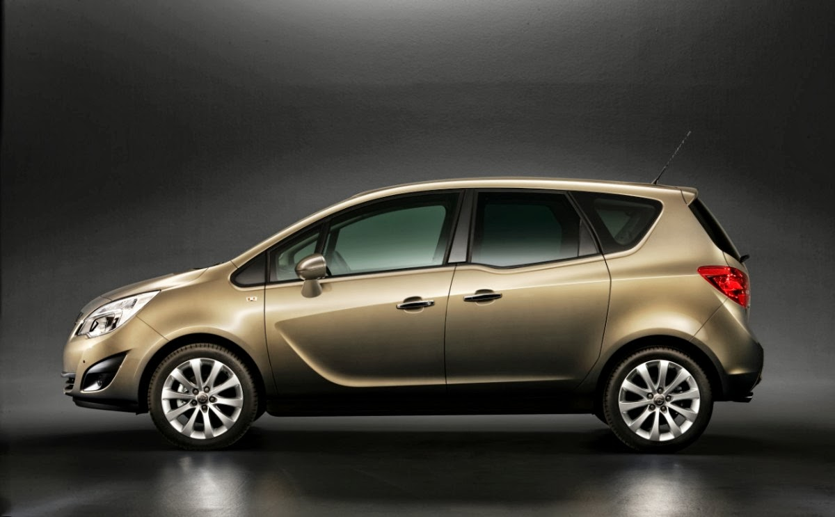 2015 opel meriva b pictures information and specs auto. Black Bedroom Furniture Sets. Home Design Ideas