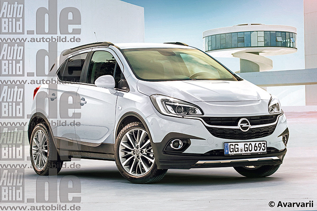 2016 opel meriva b pictures information and specs. Black Bedroom Furniture Sets. Home Design Ideas