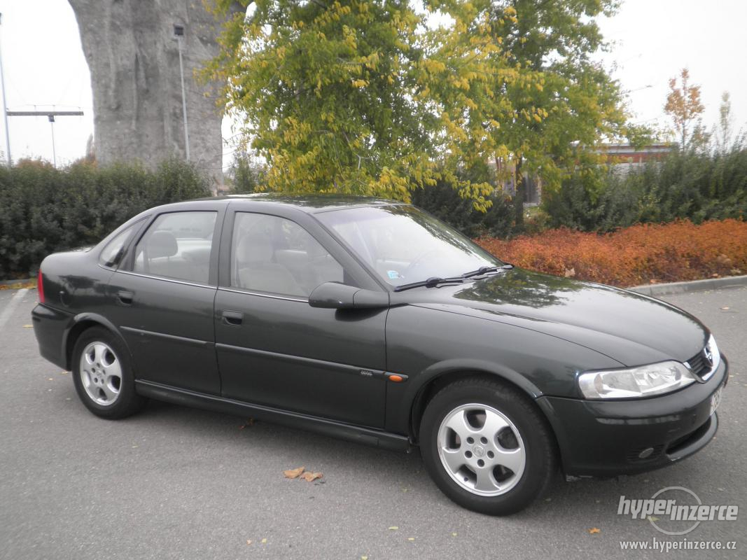 2000 opel omega b pictures information and specs auto. Black Bedroom Furniture Sets. Home Design Ideas