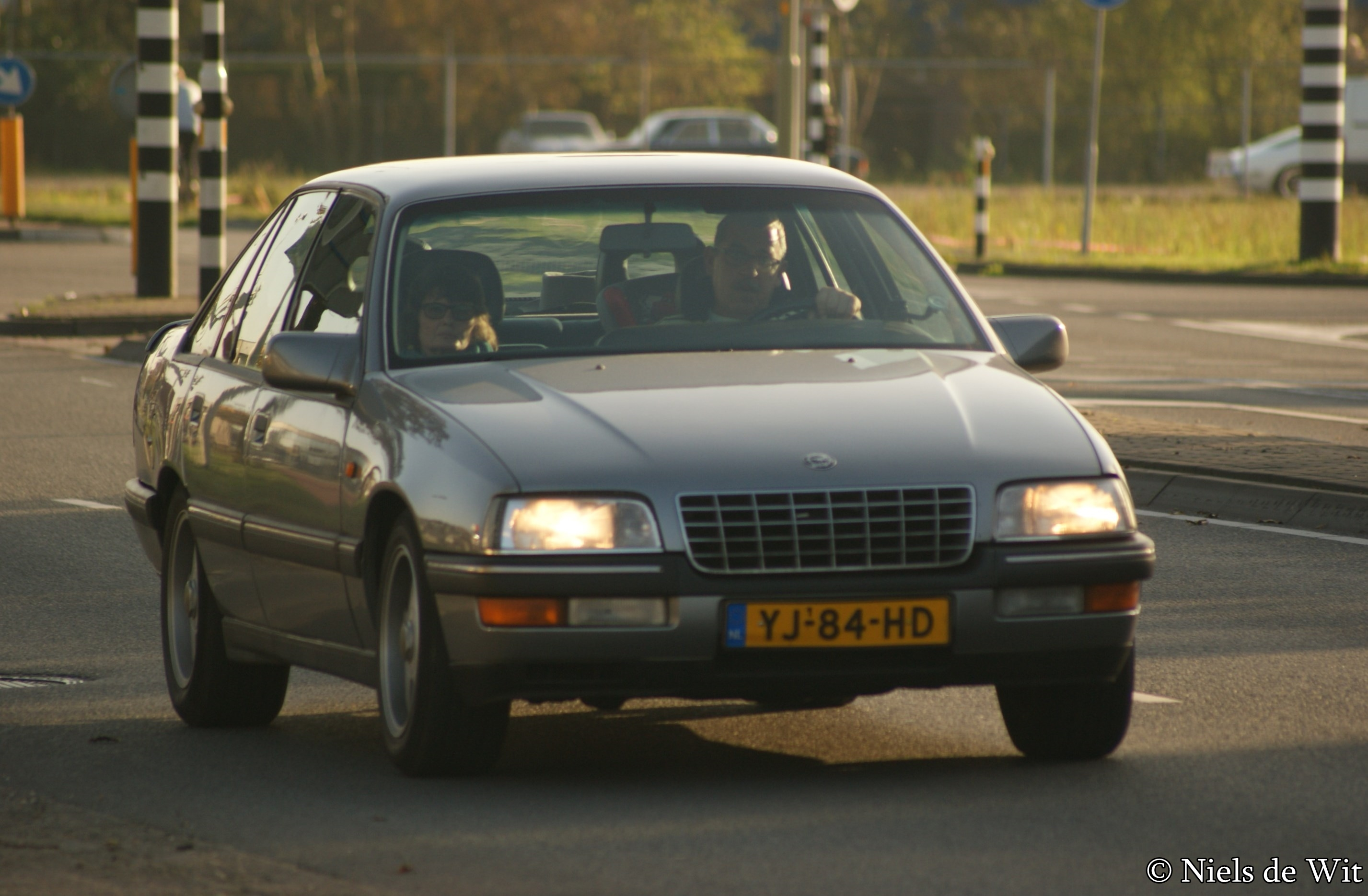 1990 Opel Senator B Pictures Information And Specs Auto Database Com