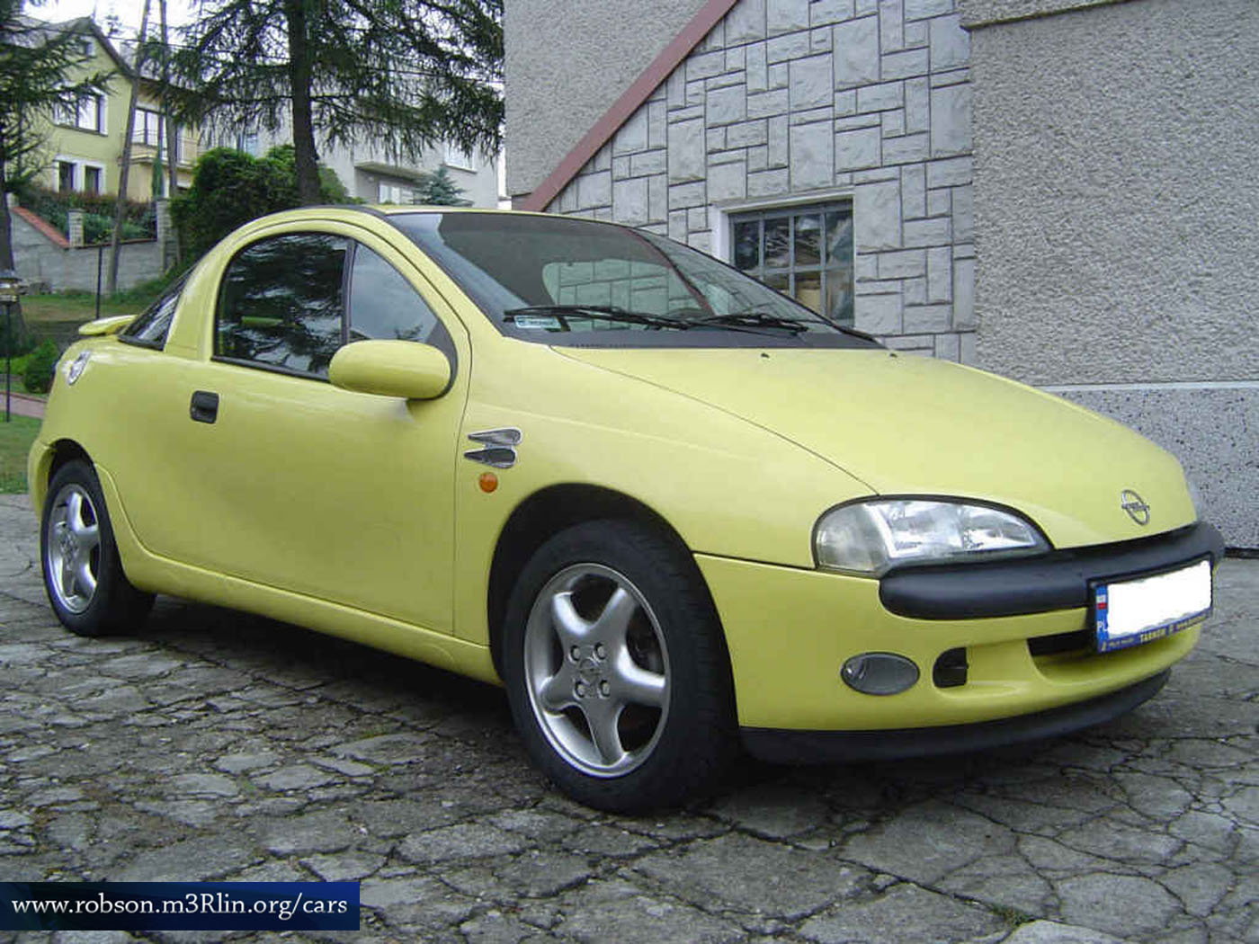 1996 opel tigra pictures information and specs auto. Black Bedroom Furniture Sets. Home Design Ideas