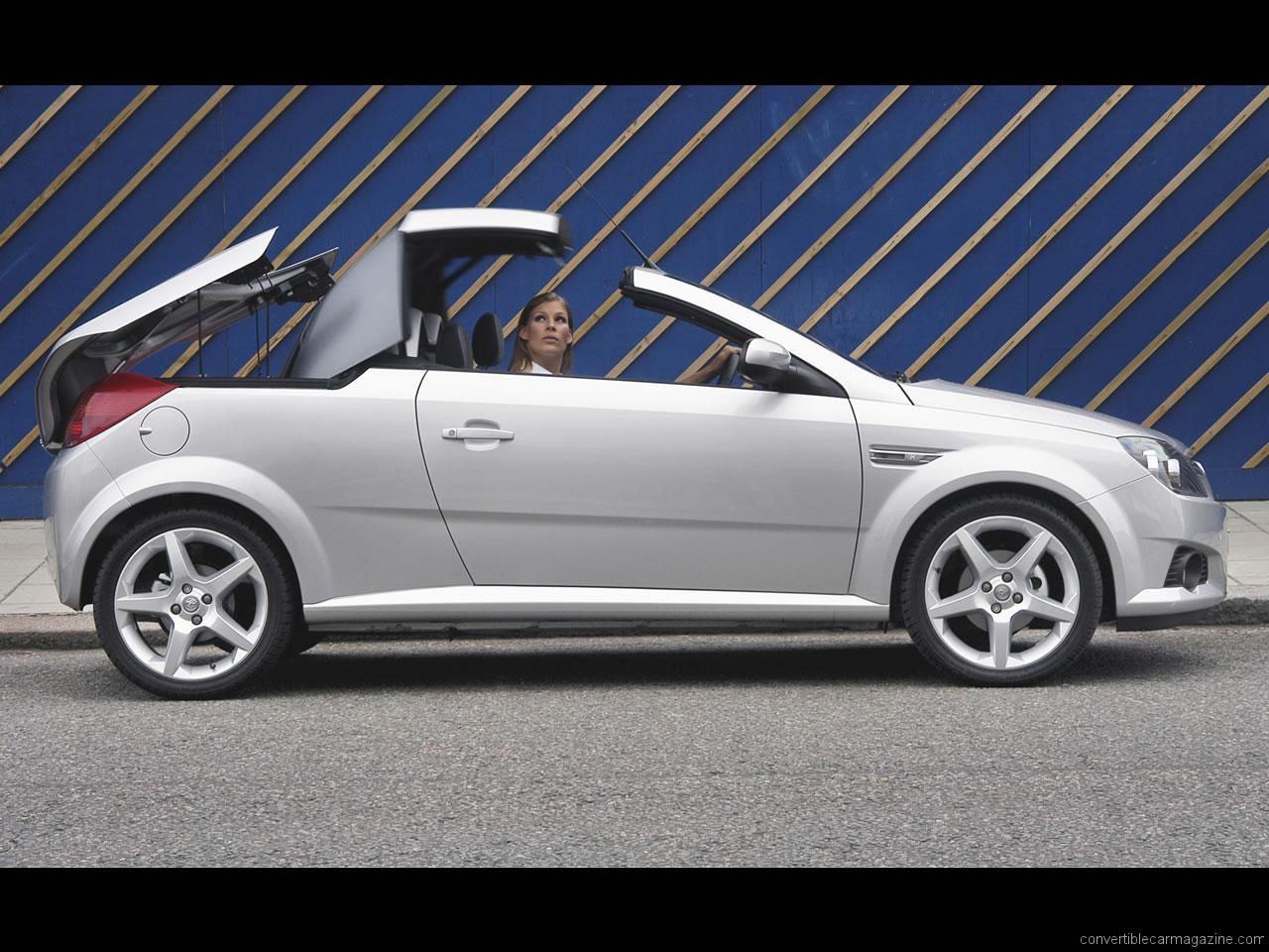 2013 opel tigra ii pictures information and specs. Black Bedroom Furniture Sets. Home Design Ideas