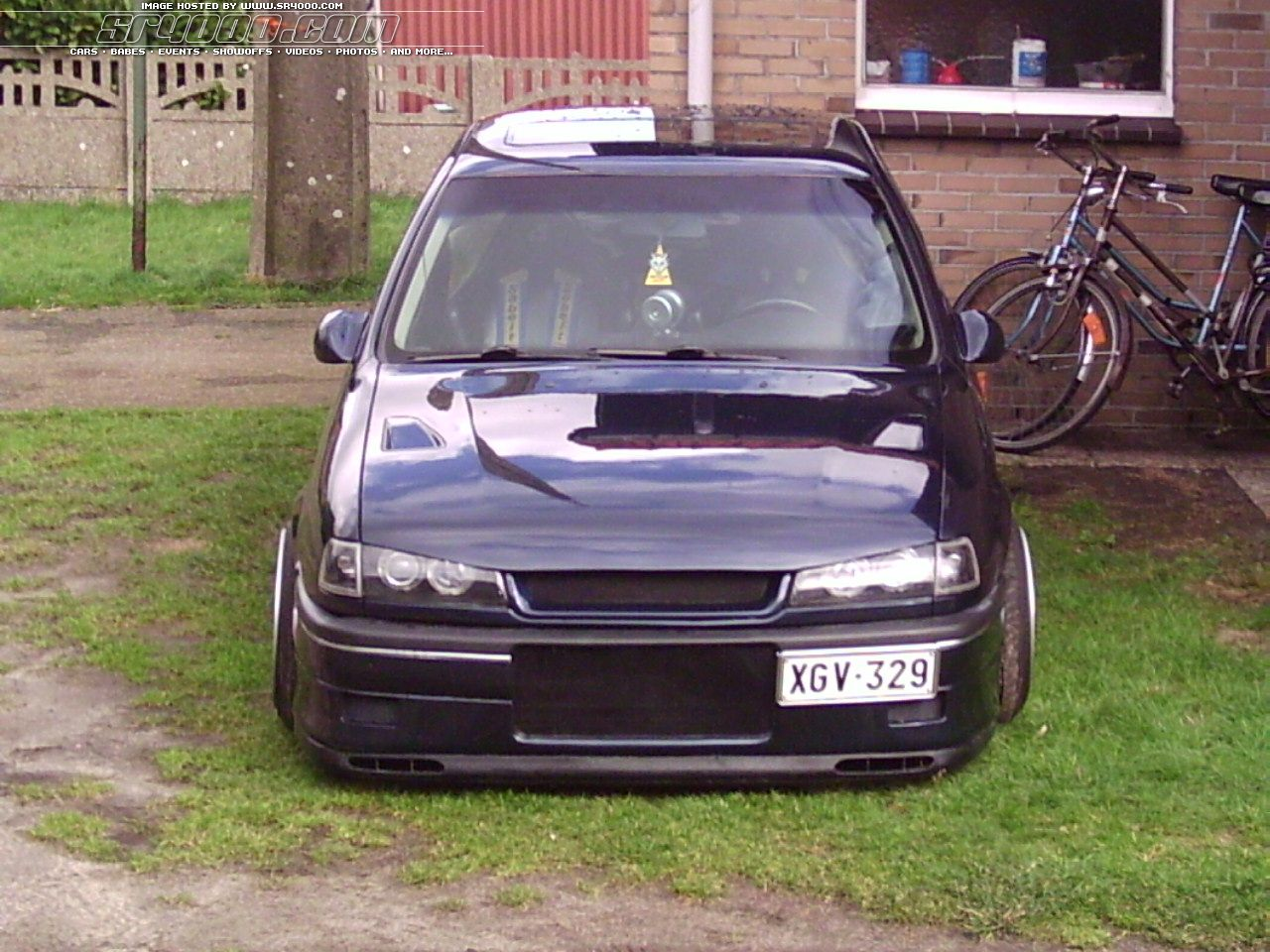 1993 opel vectra a pictures information and specs. Black Bedroom Furniture Sets. Home Design Ideas