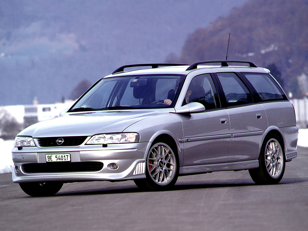 2001 opel vectra b caravan pictures information and. Black Bedroom Furniture Sets. Home Design Ideas