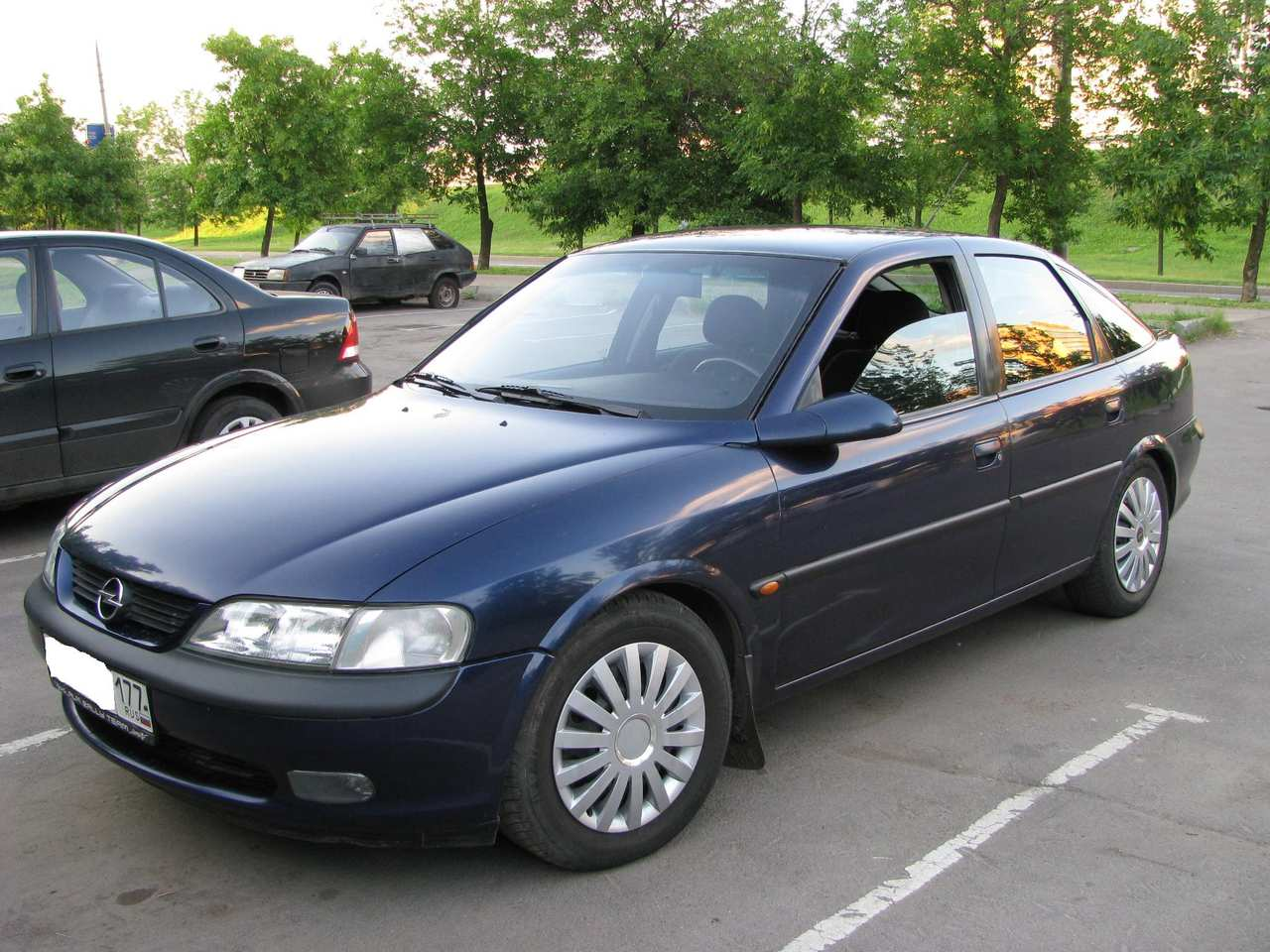 1998 opel vectra b cc pictures information and specs. Black Bedroom Furniture Sets. Home Design Ideas