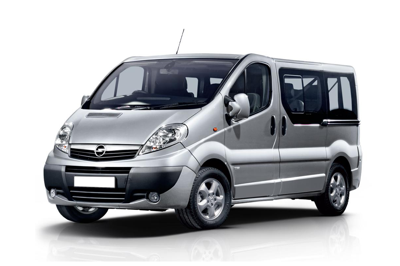 opel vivaro pictures information and specs auto. Black Bedroom Furniture Sets. Home Design Ideas