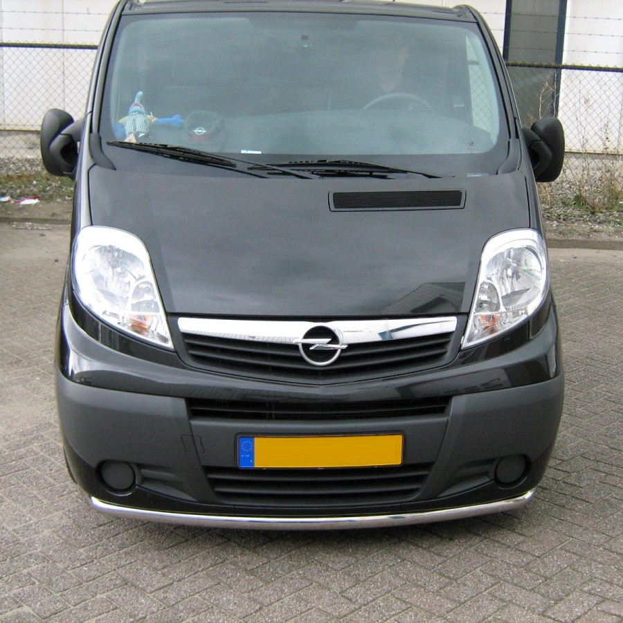 2007 opel vivaro ii pictures information and specs auto. Black Bedroom Furniture Sets. Home Design Ideas