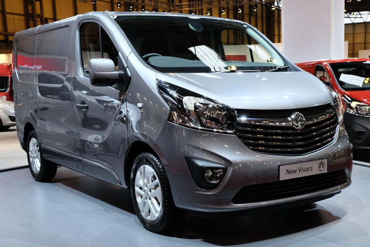 2014 opel vivaro ii pictures information and specs auto. Black Bedroom Furniture Sets. Home Design Ideas