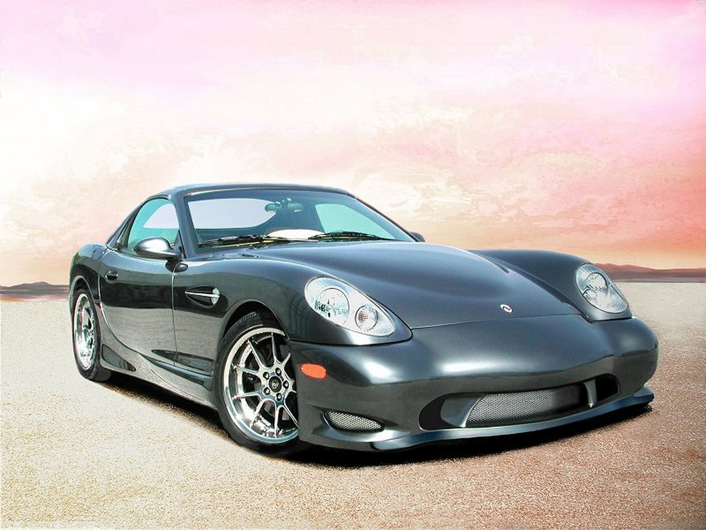 panoz aiv roadster 2004 images