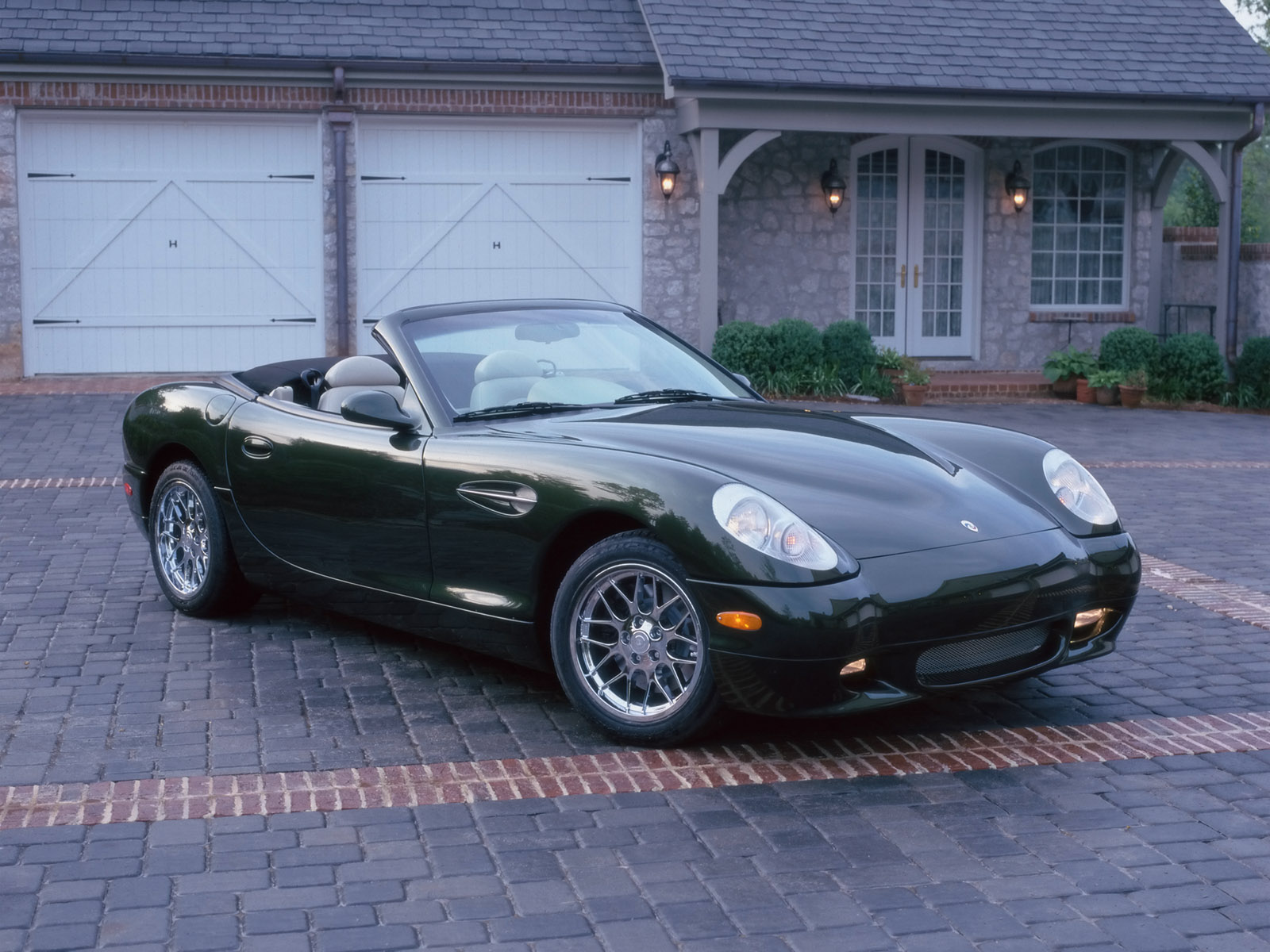 panoz images #6