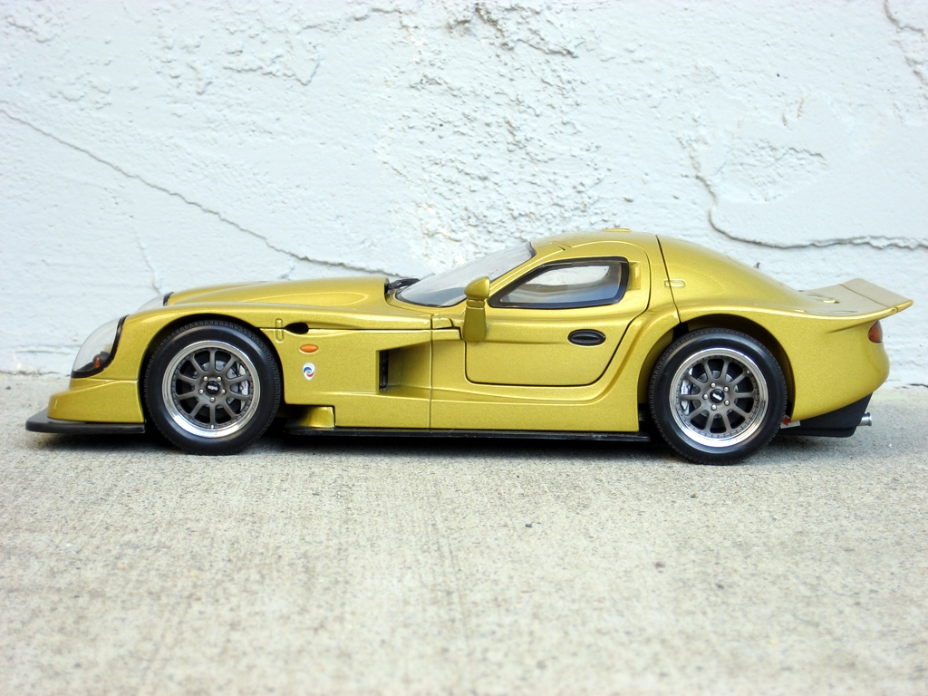 panoz images