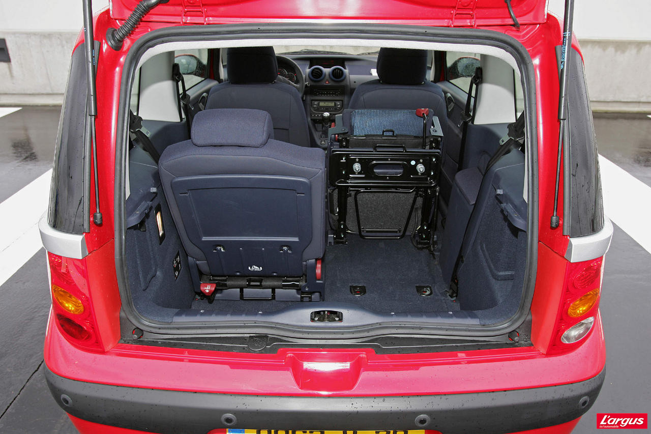 2010 peugeot 1007 pictures information and specs auto. Black Bedroom Furniture Sets. Home Design Ideas