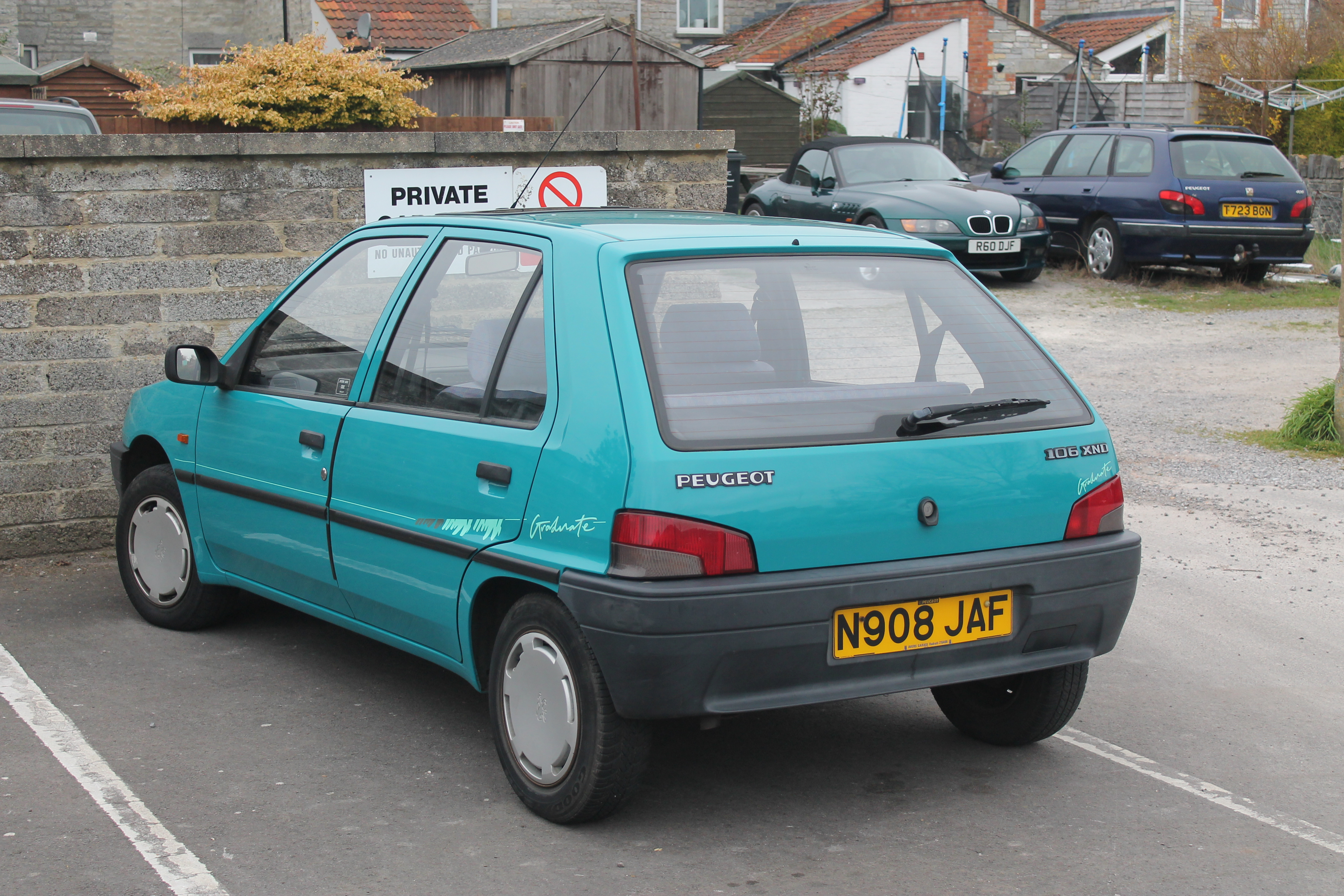 1995 peugeot 106 i pictures information and specs for 106 door