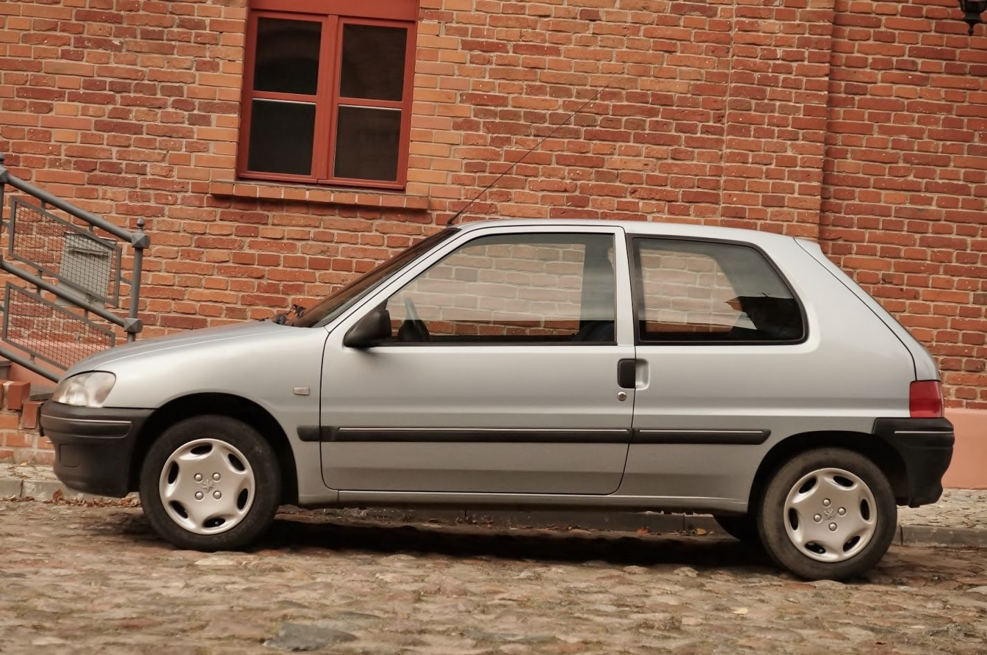 1996 Peugeot 106 Ii Pictures Information And Specs Auto Database Com
