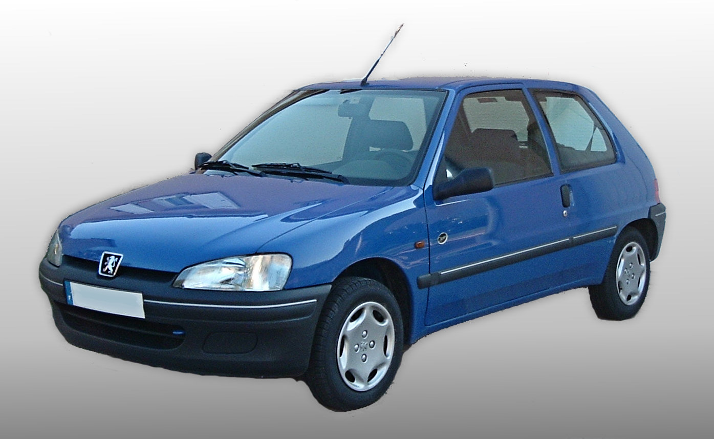 2002 Peugeot 106 Ii Pictures Information And Specs