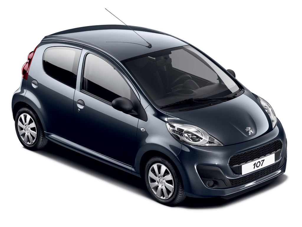 2014 peugeot 107 pictures information and specs auto. Black Bedroom Furniture Sets. Home Design Ideas