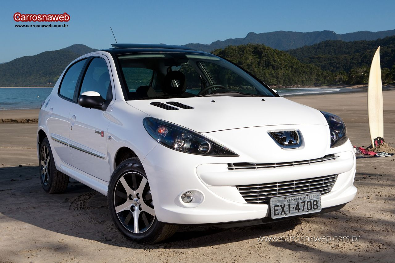 2013 peugeot 207 pictures information and specs auto. Black Bedroom Furniture Sets. Home Design Ideas