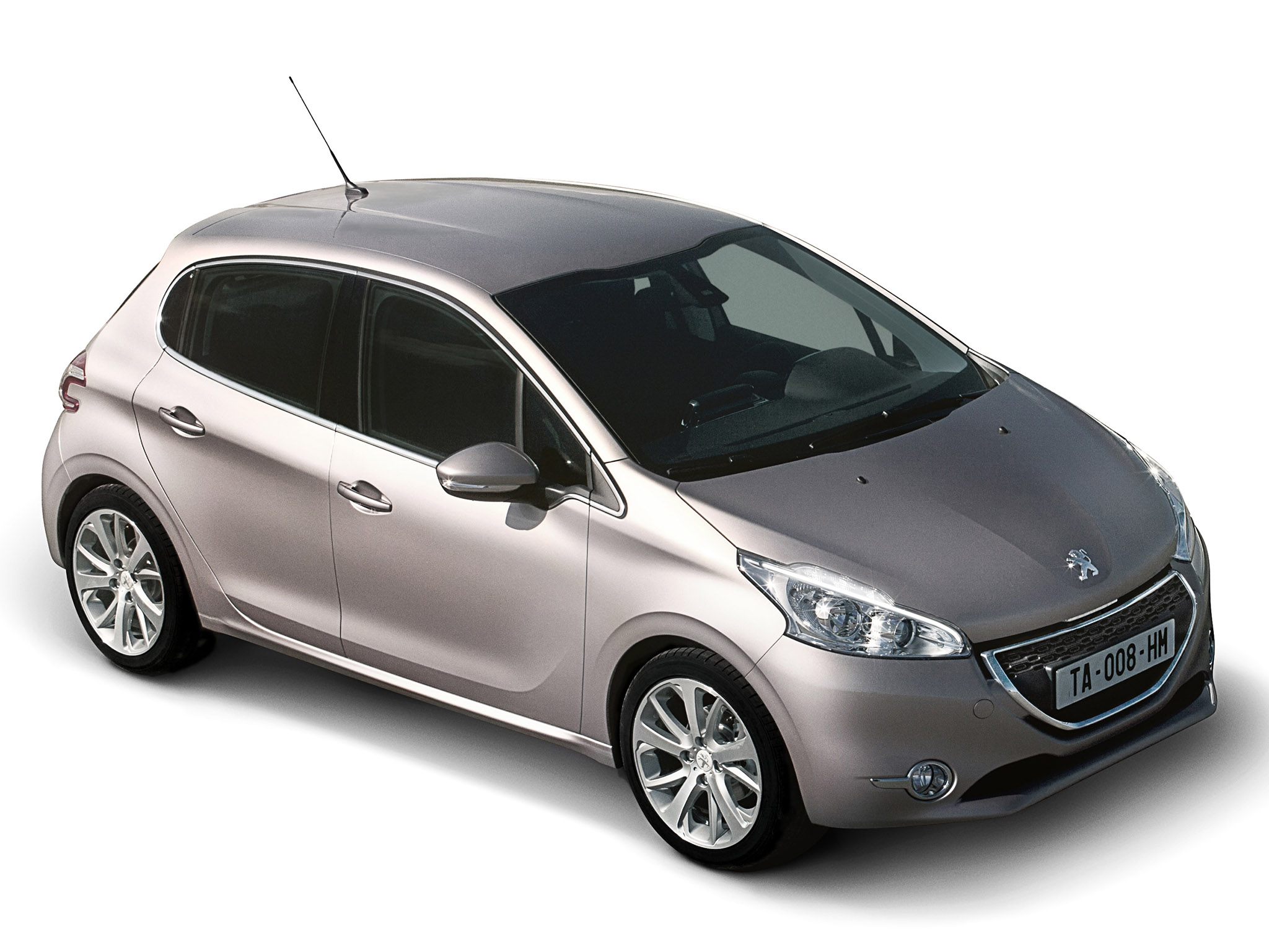 2012 peugeot 208 pictures information and specs auto. Black Bedroom Furniture Sets. Home Design Ideas