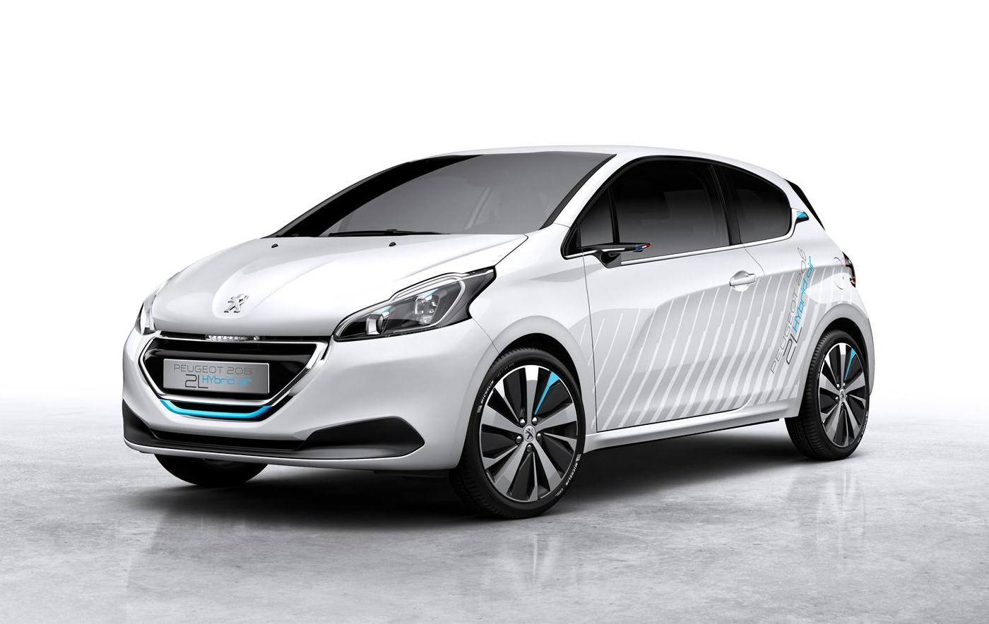 2016 peugeot 208 pictures information and specs auto. Black Bedroom Furniture Sets. Home Design Ideas