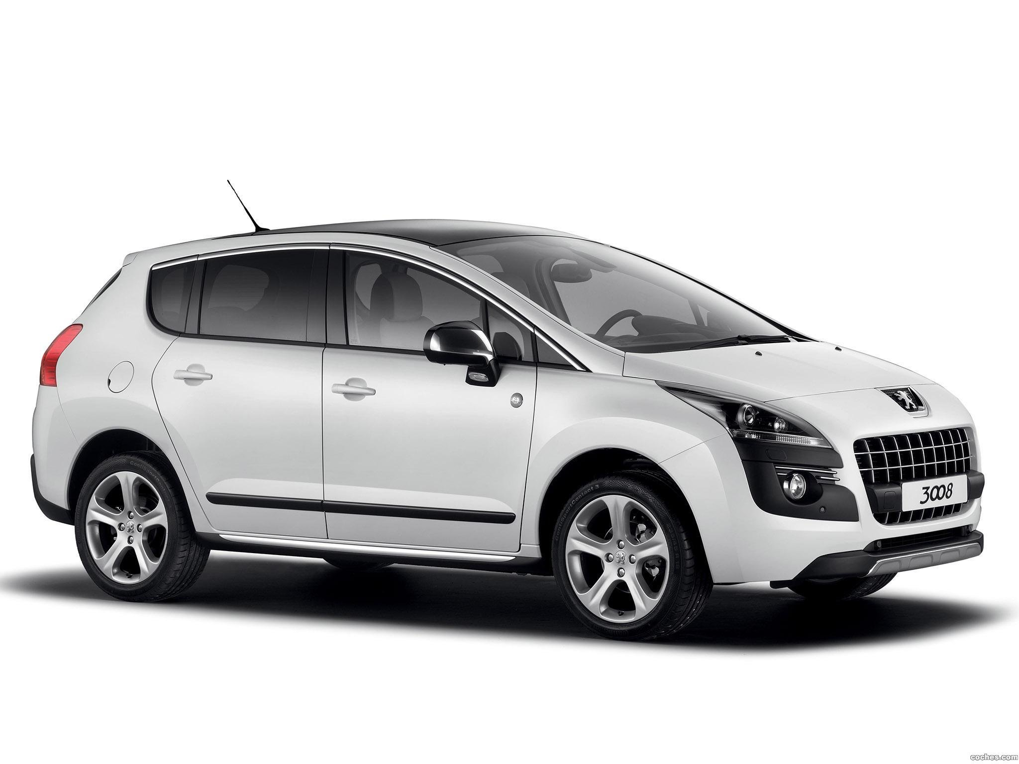 2012 peugeot 3008 pictures information and specs auto. Black Bedroom Furniture Sets. Home Design Ideas