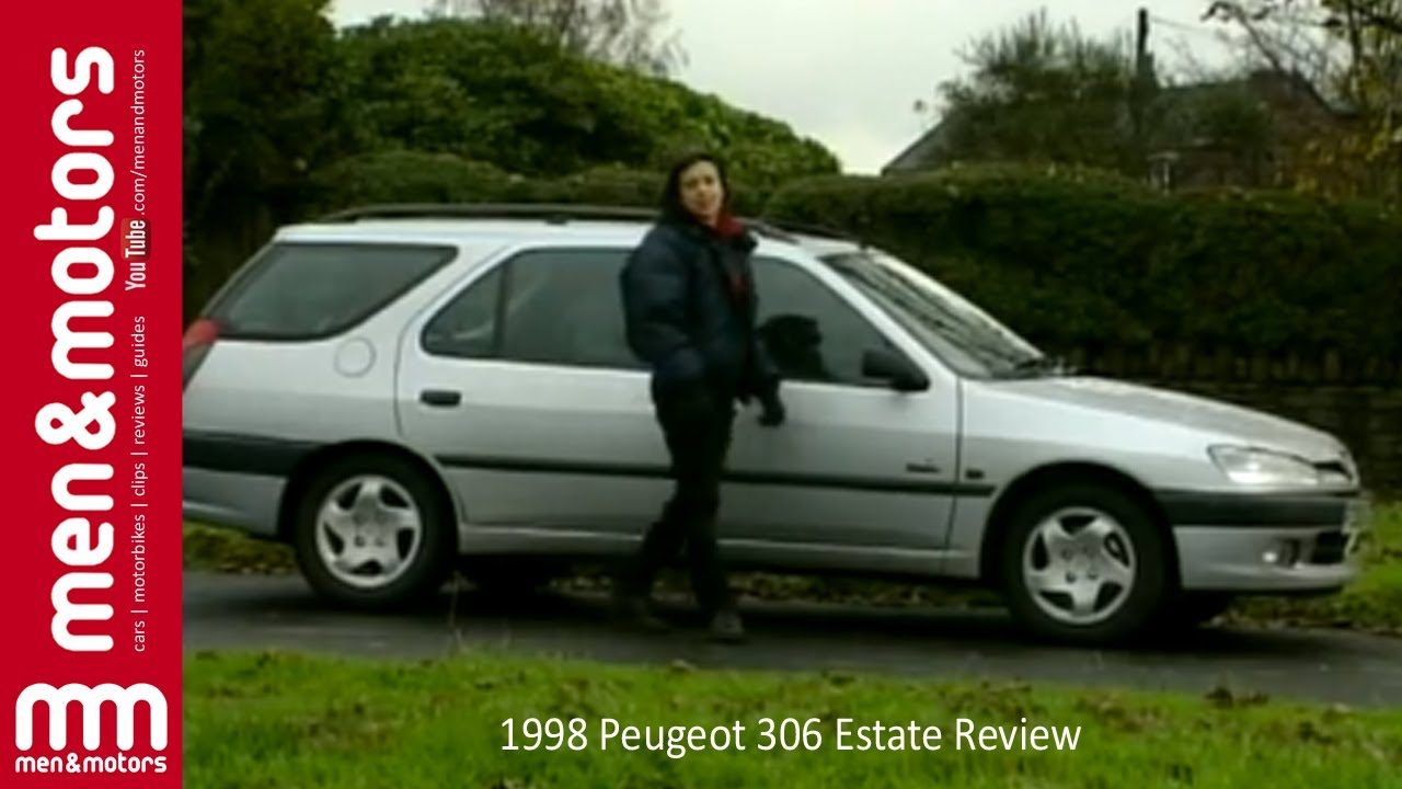 1998 peugeot 306 break 7e pictures information and specs auto. Black Bedroom Furniture Sets. Home Design Ideas