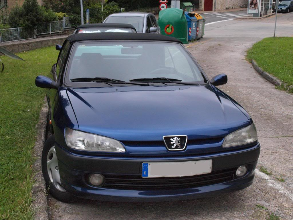 1999 peugeot 306 cabrio 7d pictures information and specs auto. Black Bedroom Furniture Sets. Home Design Ideas