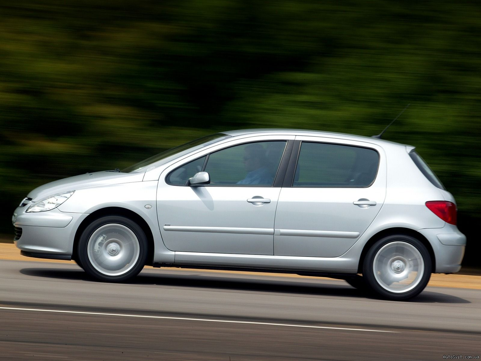 peugeot 307 je wallpapers - photo #6
